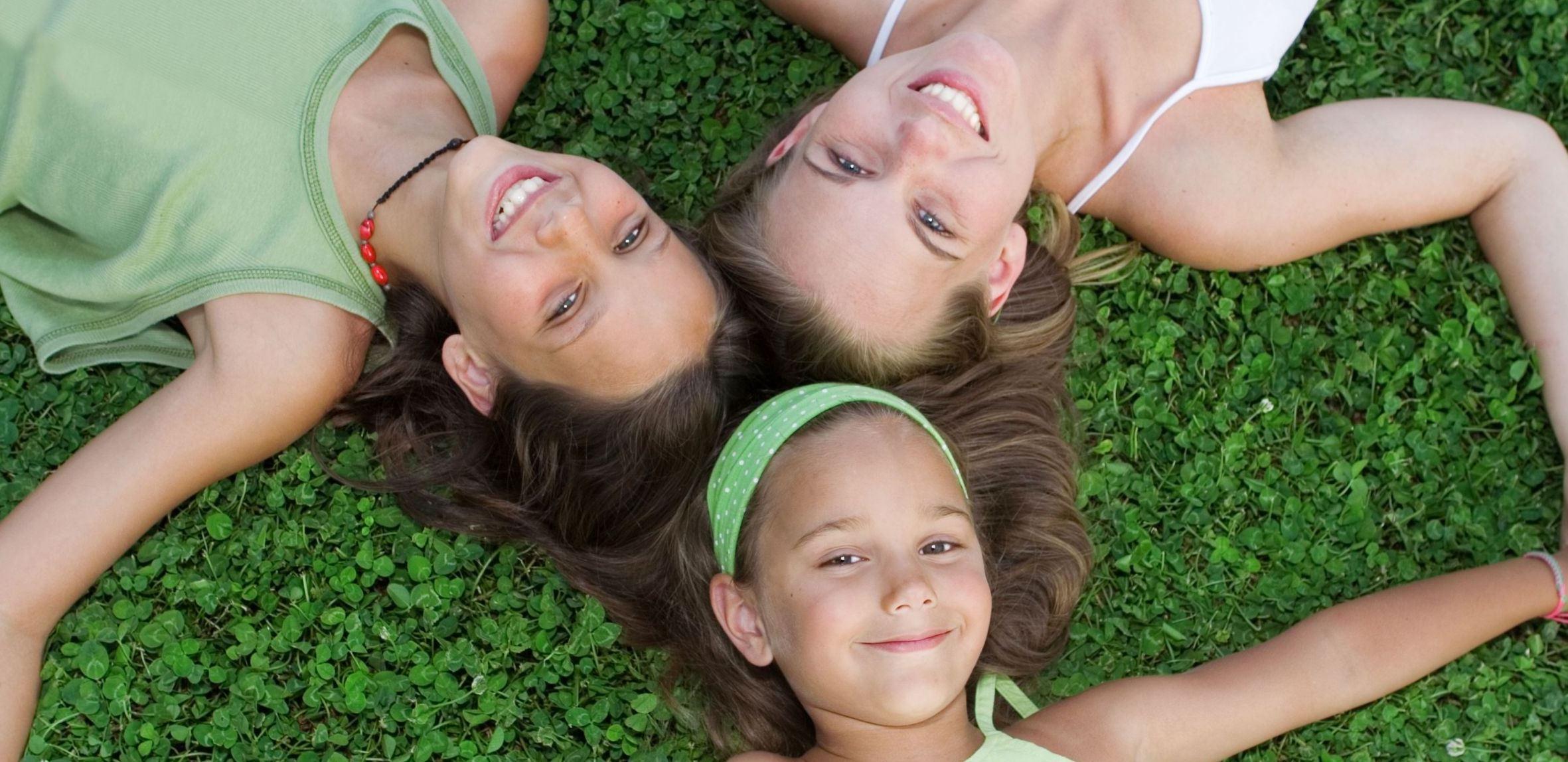 Therapie voor kind en puber